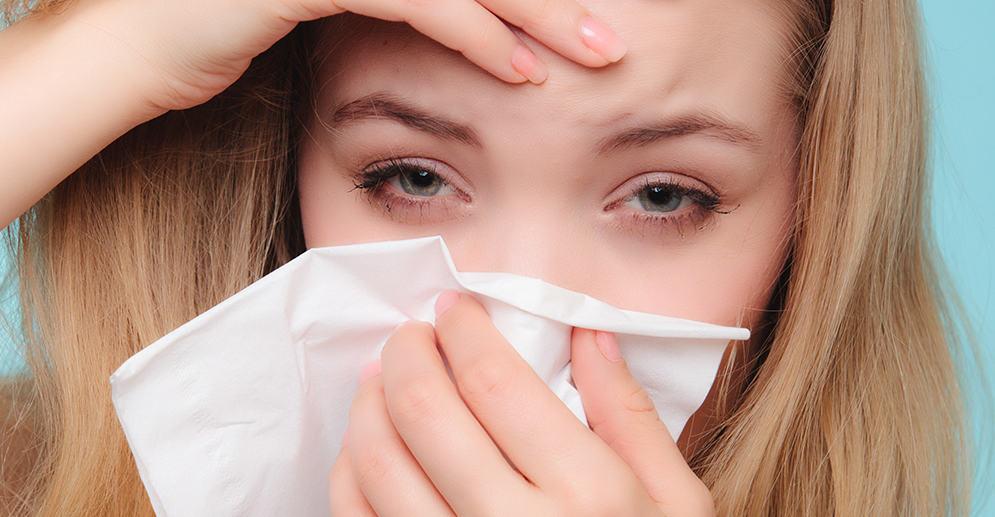 טיפול באלרגיות