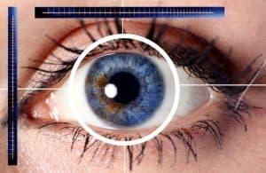 סוד הבריאות נמצא בגלגל העין